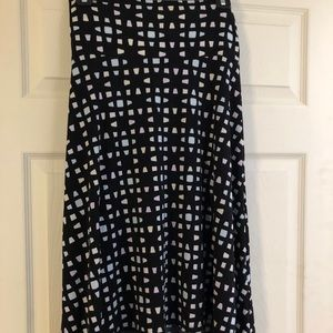 Lularoe small skirt